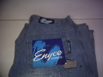 Enyce Jeans (Email for More Info)