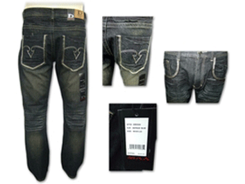 DMAX Jeans to Purchase Go to the Online store. Size 32-42